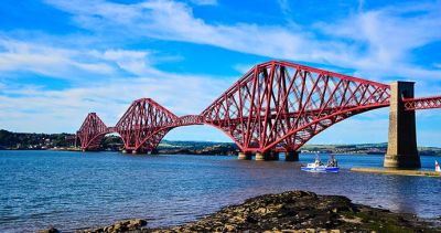 The Forth Bridge & What we learnt from it