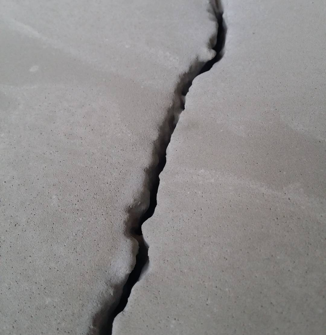 Concrete Crack Injection